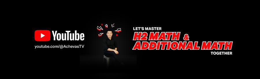 Achevas YouTube Channel